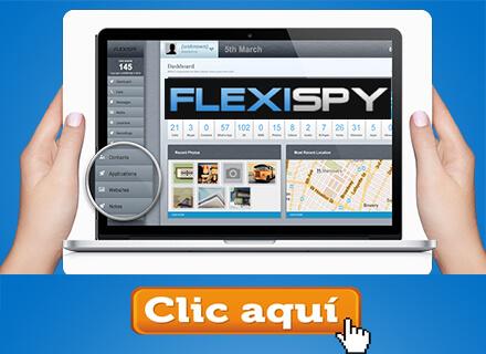 escuchar llamadas con flexispy