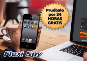 Descargar flexi spy gratis