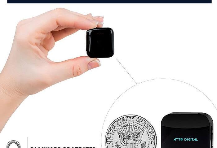 Grabador-espia-digital