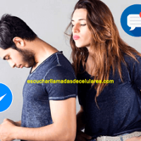 Cómo descubrir una infidelidad en Facebook