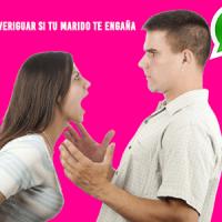 Como Averiguar Si Tu Marido te Engaña